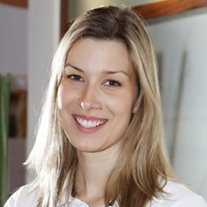 Sarah Trost